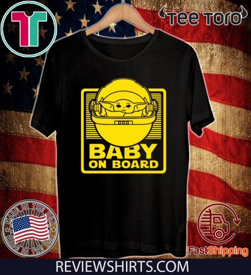50 year old baby on board tank ls T-Shirt