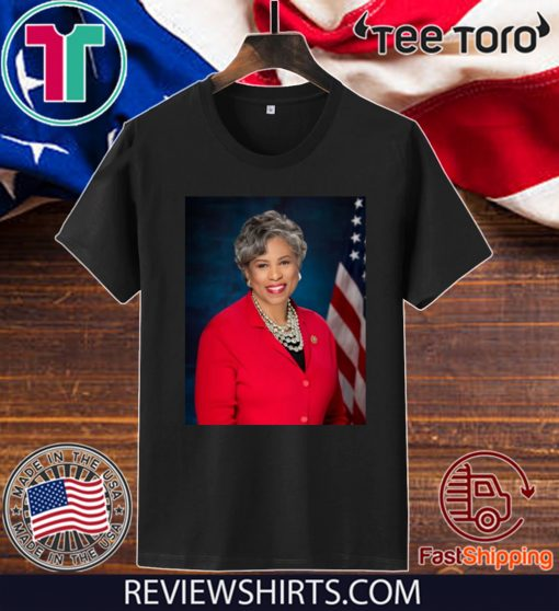 Brenda Lawrence Value Impeachment Shirt T-Shirt