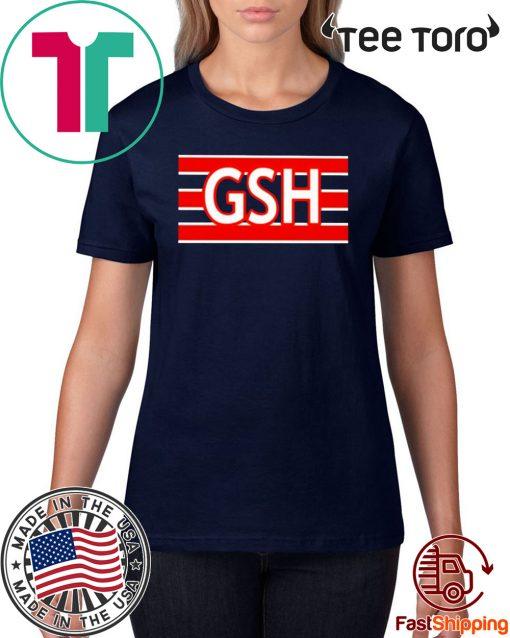 Buy GSH Chicago Bears Jersey T-Shirt