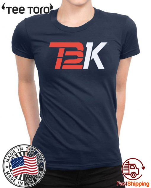 TB1K Flag Tee Shirt
