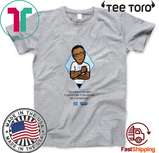 Stuart Scott This Is What It's All About T-Shirt