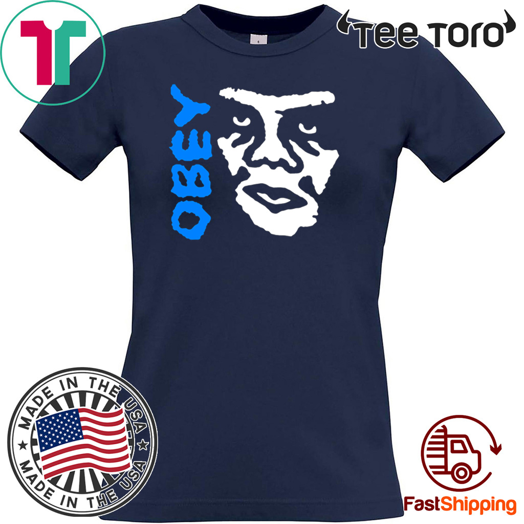The Creeper 2 Obey T Shirt
