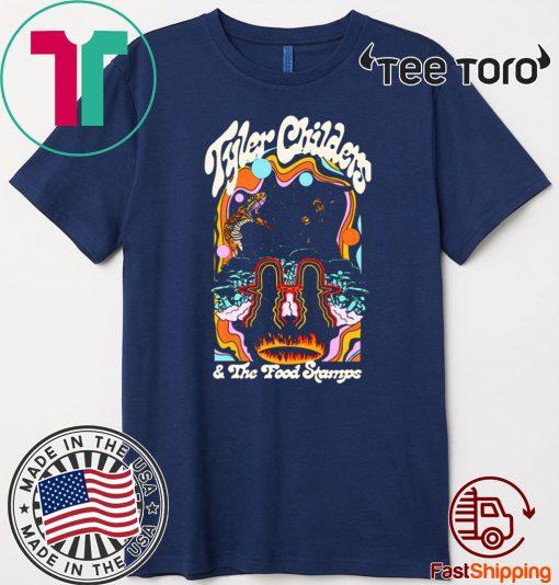 Tyler Childers Shirt - Tyler Childers T-Shirt
