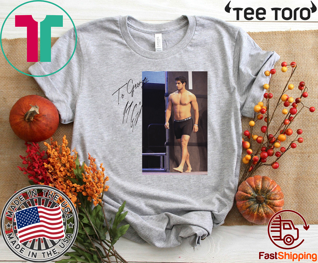 To George T-Shirts Jimmy Garoppolo Body Tshirt George Kittle Shirt San Francisco 49ers Tee Shirt