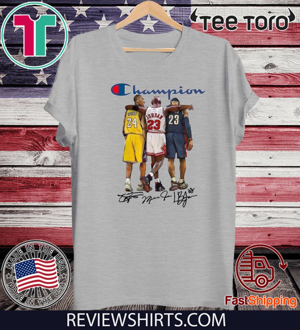 LABRON BASKETBALL HOT T-SHIRT