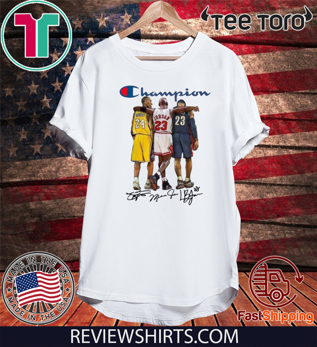 LABRON BASKETBALL HOT T-SHIRT