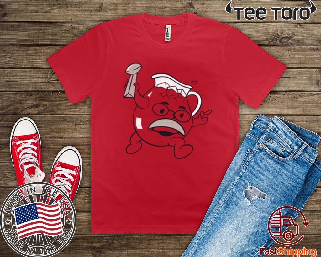 Oh Yeah Trophy Tee Shirt
