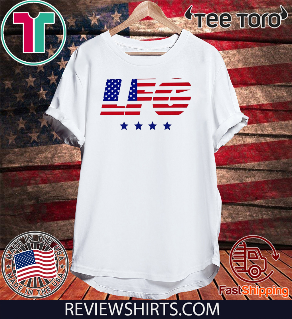 USA BEAT EVERYBODY LFG SHIRT - LFG SHIRTS