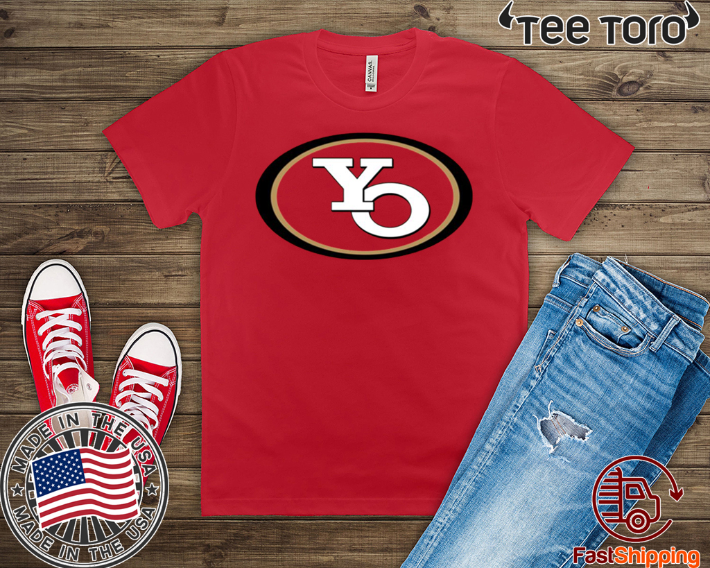 Youngstown 49ers Tee Shirt