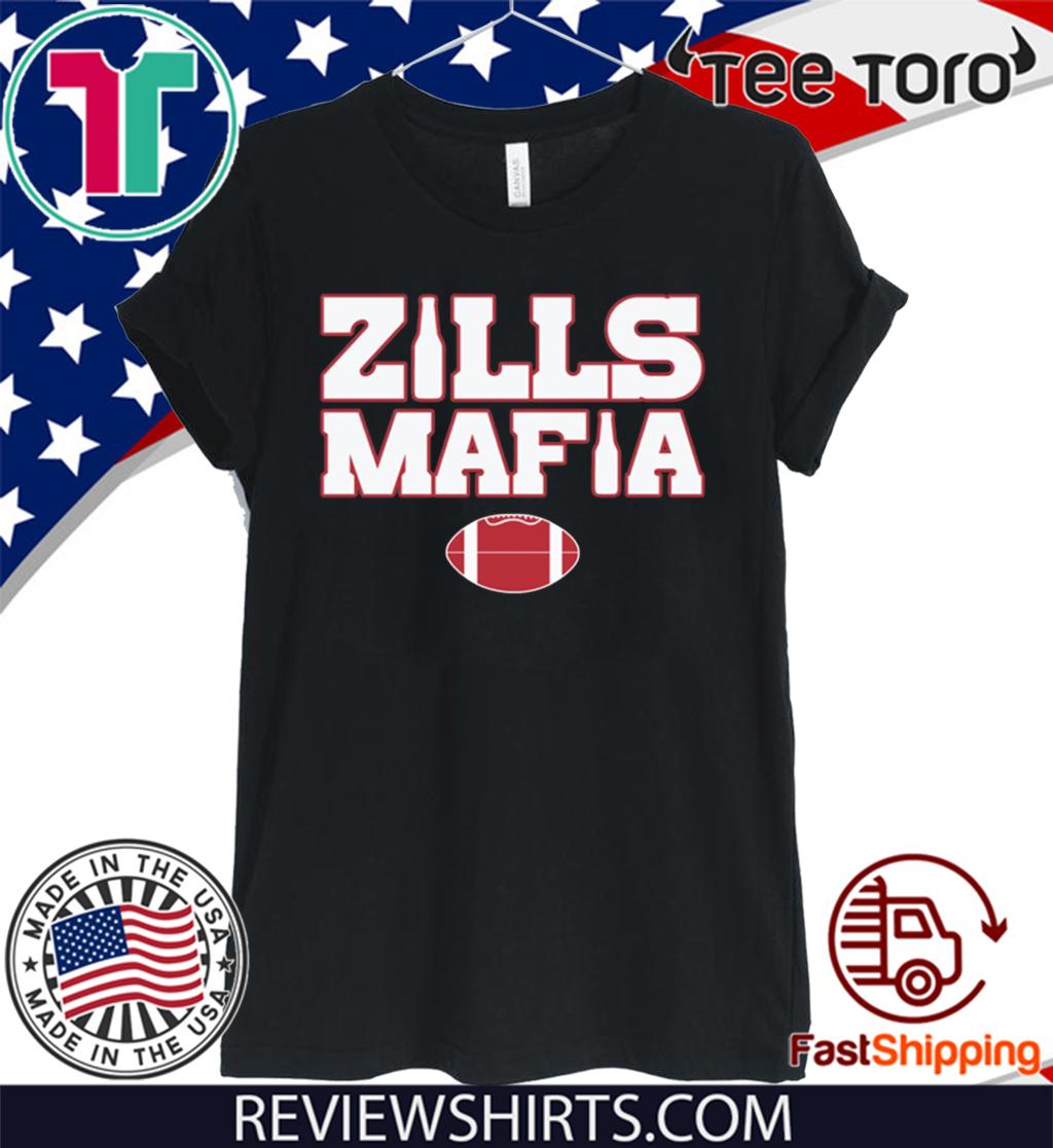Zillion Beers Mafia Shirt T-Shirt