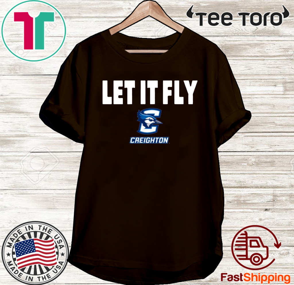 CU Let It Fly Hot T-Shirt